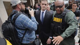 Judge Renders Verdict For Officer Accused In Death Of Freddie Gray