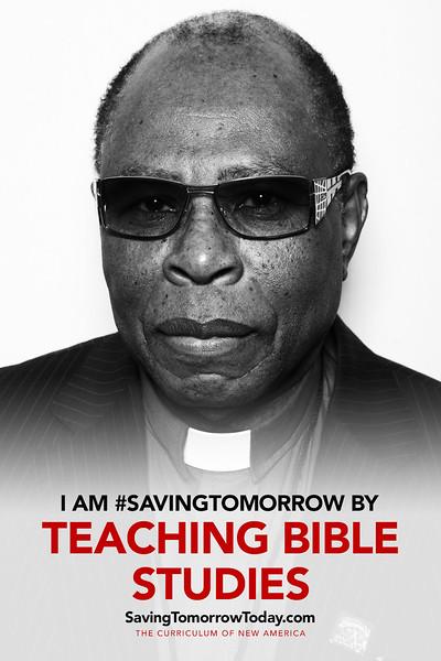 Rev. Dr. Jean C. Romulus