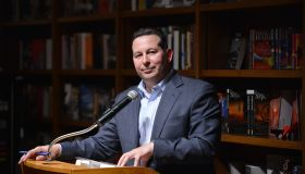 Jose Baez Book Signing At Books And Books