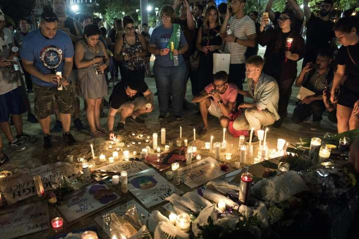 Orlando Pulse Shooting – June 12, 2016