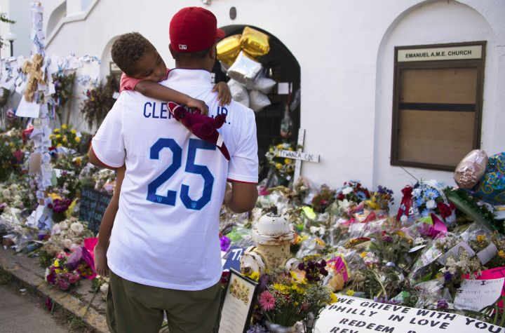 Charleston Emanuel AME Shooting – June 17, 2015