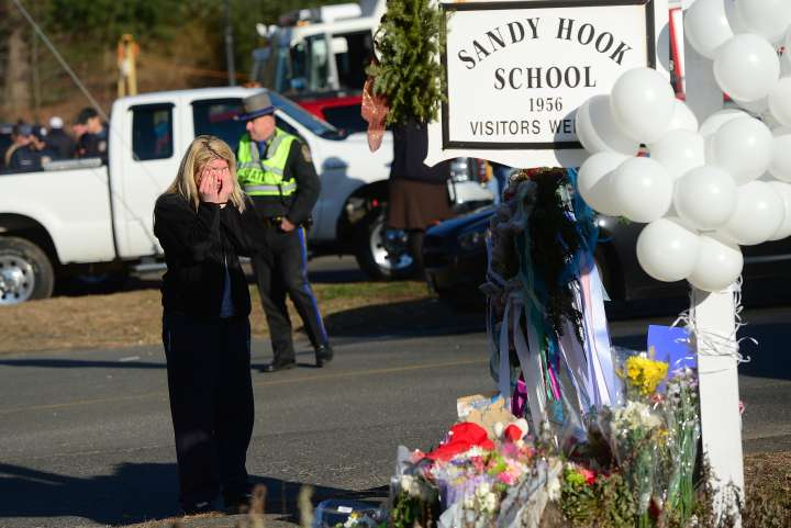 Sandy Hook Shooting – December 14, 2012
