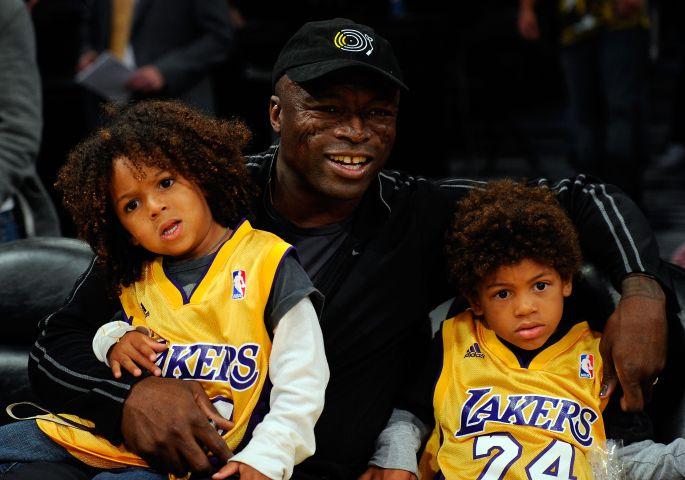Oklahoma City Thunder v Los Angeles Lakers, Game 5