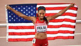 15th IAAF Athletics World Championships Beijing 2015