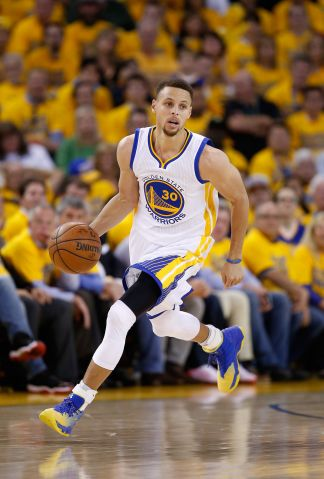Portland Trail Blazers v Golden State Warriors - Game Five