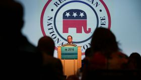 Republican National Committee Holds Annual Spring Meeting In Florida
