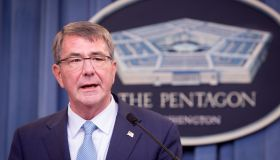 Ash Carter Makes Major Announcement On Transgender Policy At The Pentagon