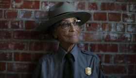 Bay Area Woman Is America's Oldest Full-Time National Park Ranger