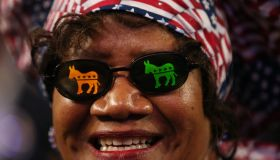 Democratic National Convention: Day 1