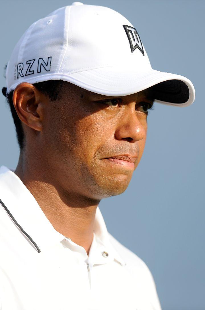 Tiger Woods' Infidelity Scandal