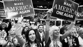 2016 Republican National Convention - Alternative Views