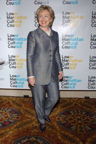 Lower Manhattan Cultural Council Hosts 'The Downtown Dinner' Annual Benefit Event