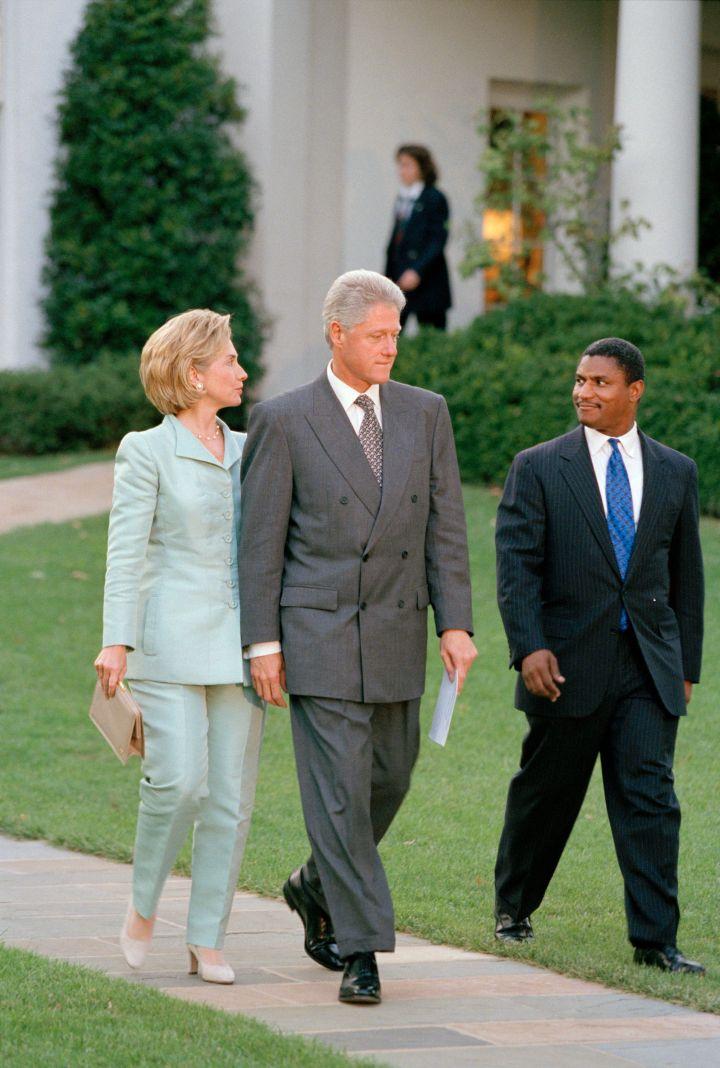 White House (1998)