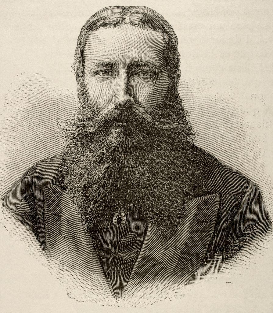 Leopold II of Belgium.