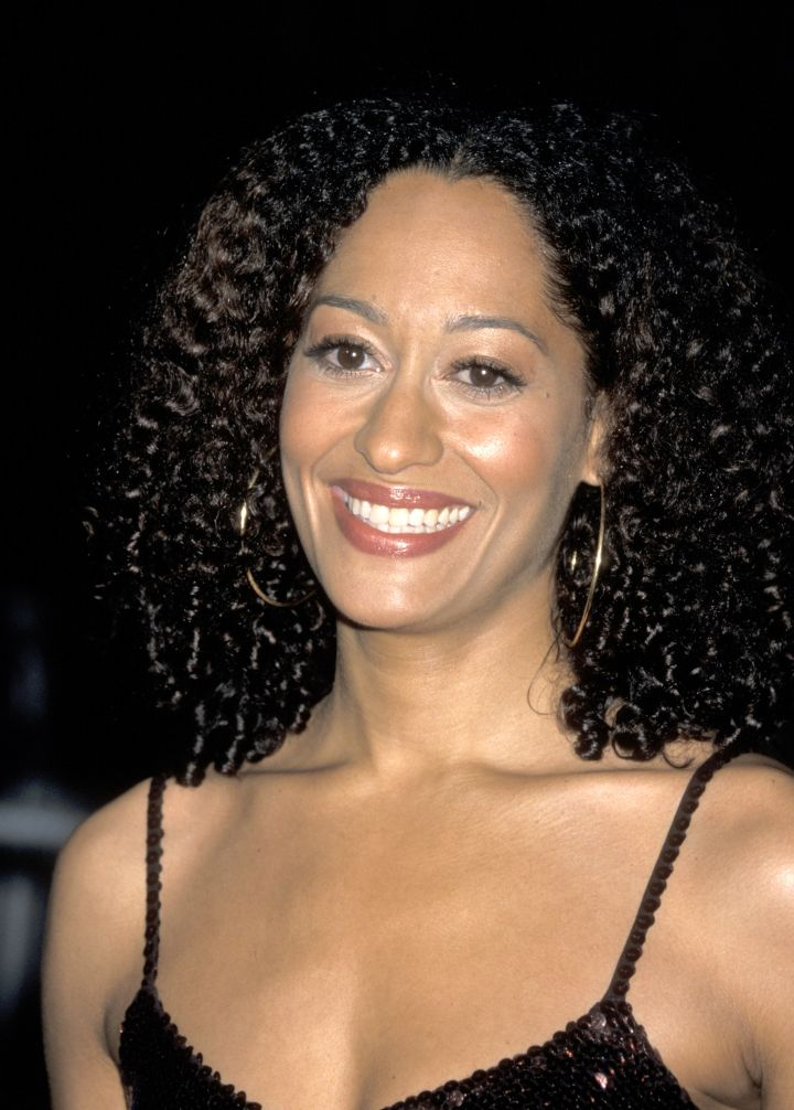 Back Then: Tracee Ellis Ross | Age: 28
