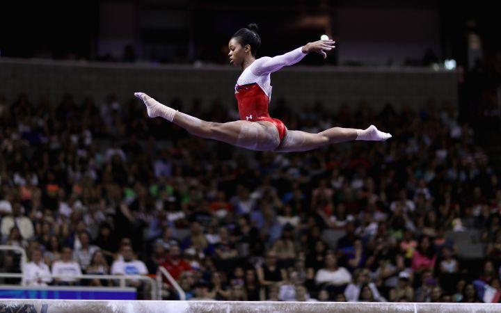 2016 U.S. Olympic Trials - Women's Gymnastics - Day 2
