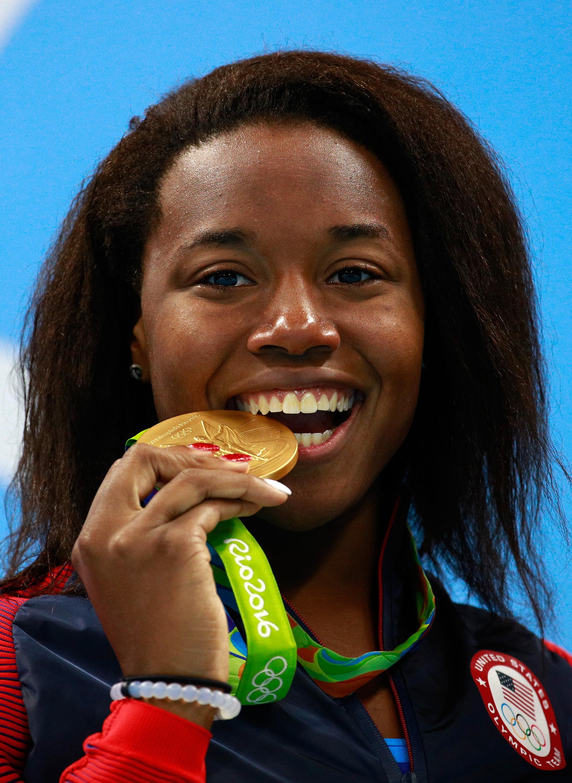 Swimming - Olympics: Day 6