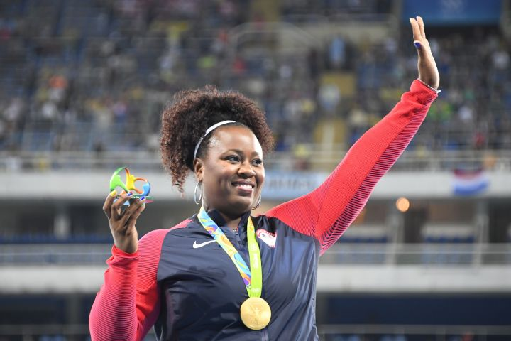 ATHLETICS-OLY-2016-RIO-PODIUM