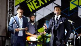 Sundance Institute NIGHT BEFORE NEXT Benefit