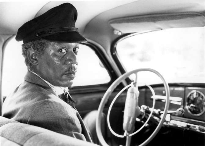 'Driving Miss Daisy'