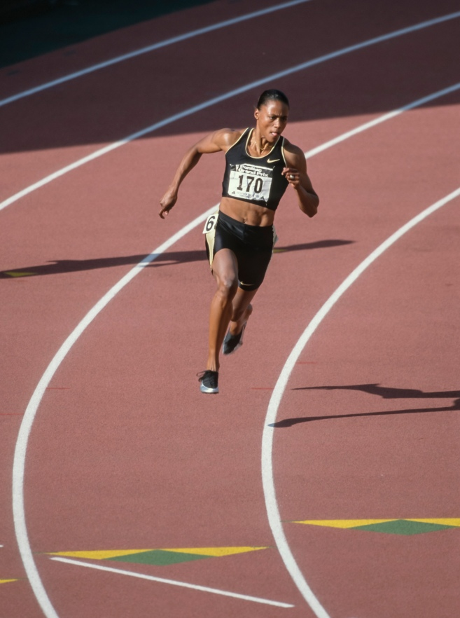 1999 USA Track and Field Outdoor Championships