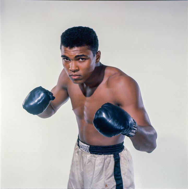 Muhammad Ali, 74