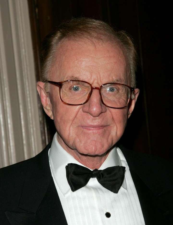 John McLaughlin, 89
