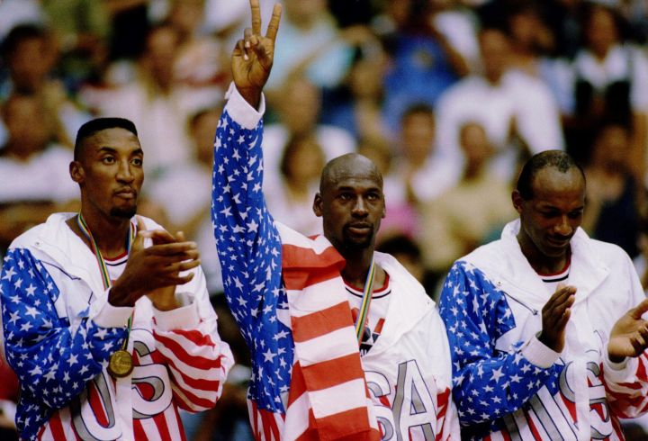 The Dream Team (1992)