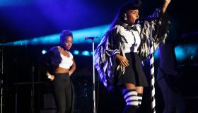 12th Annual Afropunk Brooklyn Festival