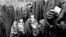 NYC00095/ Protest for AMAODOU DIALLO