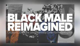 Black Male Re-Imagined