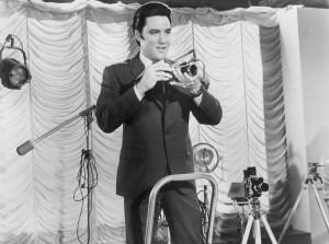 Elvis Presley, Publicity Still