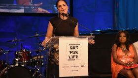 Rush Philanthropic Arts Foundation's 2016 ART FOR LIFE Benefit - Dinner and Program