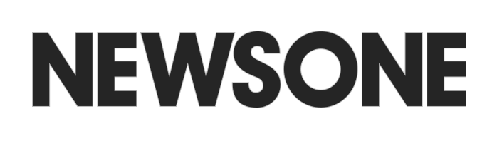newsone blk logo