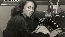 Cathy Hughes On-Air at WOL