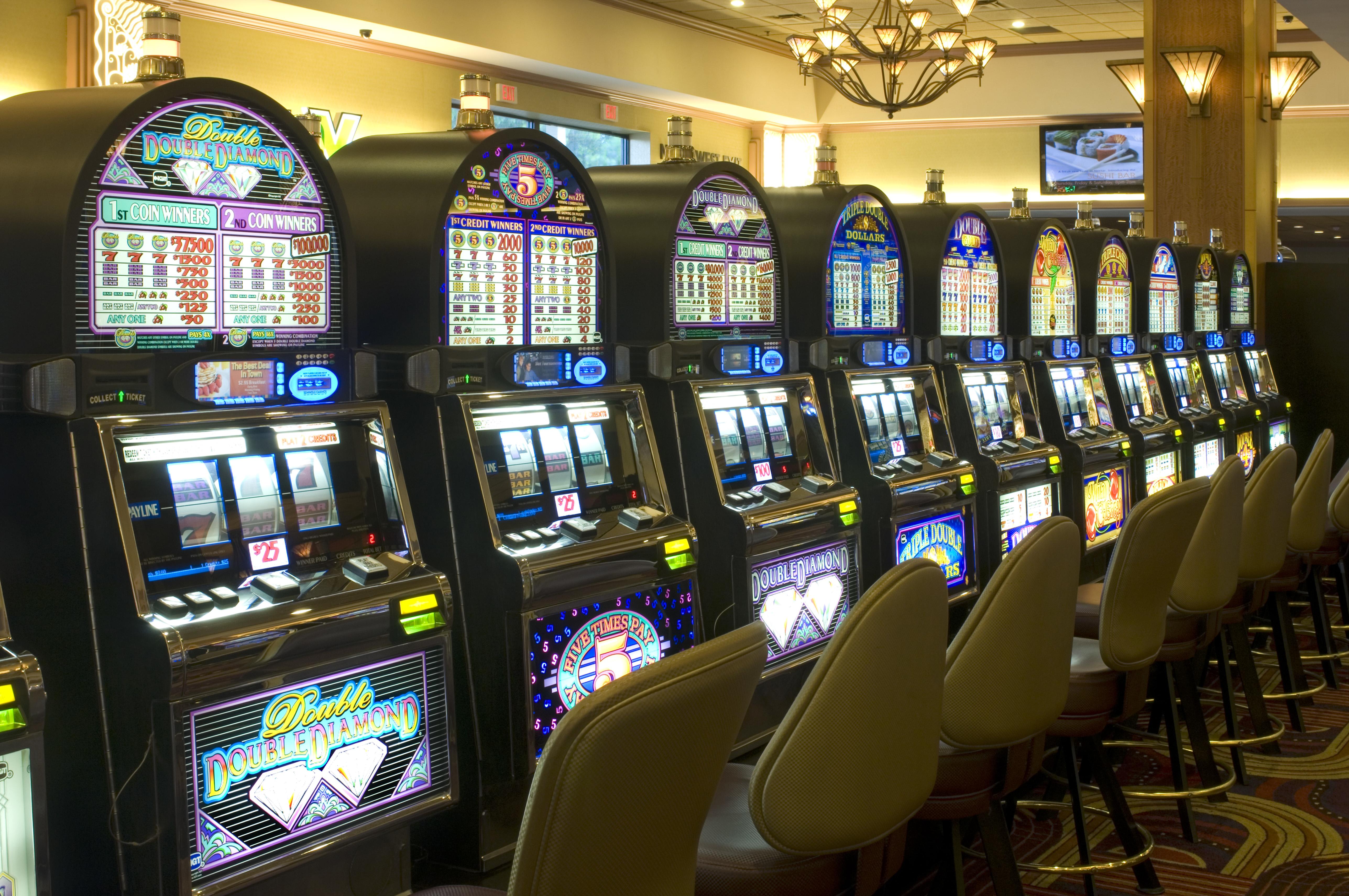 Casino denies jackpot casino in naples italy