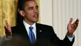Obama Signs Order For Full Federal Funding Of Stem Cell Research