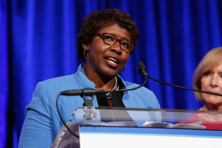 Gwen Ifill, a titan in the industry of journalism, died from uterine cancer on November 21. She was 61.