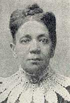Fannie Coppin