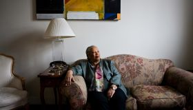 USA - Portraiture - Toni Morrison in New York City