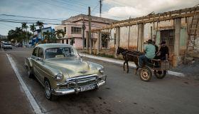 US and Cuba diplomatic relations restored