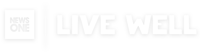 Live Well Header & Logo