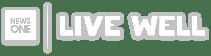 Live Well Header & Logo