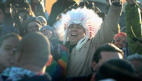 Sioux From Standing Rock Reservation Claim Victory Over Dakota Pipeline Access Project