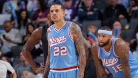 Los Angeles Clippers v Sacramento Kings