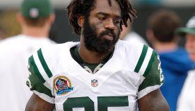New York Jets v Jacksonville Jaguars