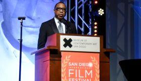 2016 San Diego International Film Festival - Day 1