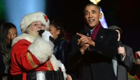 US-POLITICS-HOLIDAY-CHRISTMAS-TREE-OBAMA