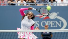 2016 U.S. Open Tennis Tournament. New York. USA.