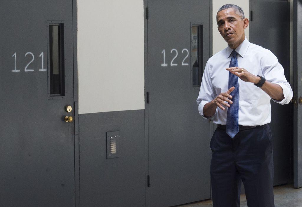 US-POLITICS-OBAMA-PRISON